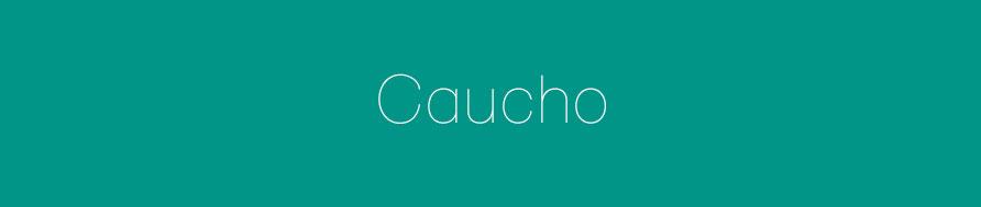 Caucho